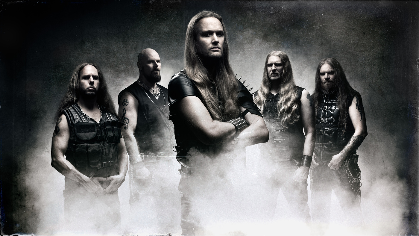 "Stormburner – Teaservideo for the new Album ""Shadow Rising"" Released"