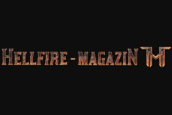 "Review – Stormburner – ""Shadow Rising"" from Hellfire Magazin (10/10)"