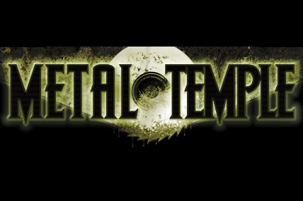 INTERVIEW WITH MIKE STARK FROM METAL TEMPLE
